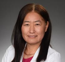 Photo of Grace Kim Morehart, MD