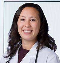 Photo of Lindsey Chao Schaffer, MD