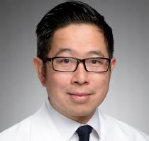 Photo of Alex Fong, MD