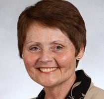 Photo of Janis Jean Strickler, MD