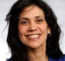 Photo of Yara L. Delgado, MD