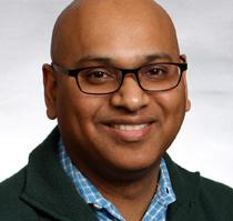 Photo of Pavan Somusetty, MD