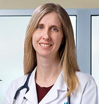 Photo of Melissa J. Sholtzow, MD