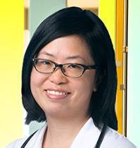 Photo of Camille K. Chan, MD