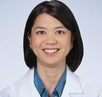 Photo of Erika M. Kwock, MD