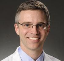 Photo of Knut Eichhorn, MD
