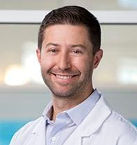 Photo of Christopher Kudron, MD