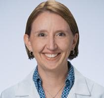 Photo of Christine M. Braun, MD