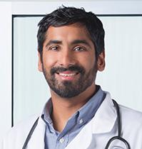 Photo of Ramnik Singh Dhaliwal, MD