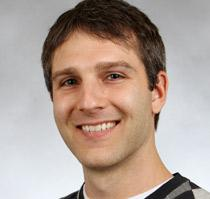 Photo of Christopher D. Andre, CRNA