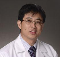 Photo of Zhigang Song, MD