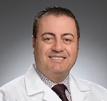 Photo of Ziad Eskandar, MD