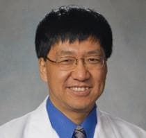Photo of Huiquan Zhao, MD