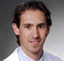 Photo of Daron Geldwert, MD
