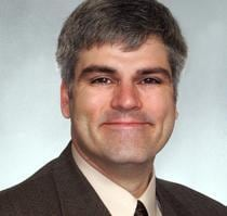 Photo of Marcus M. Giebels, CRNA