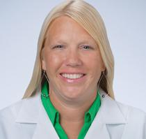 Photo of Sarah E. Koopmann, MD