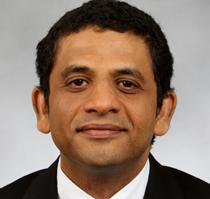 Photo of Rajasekhara R. Mummadi, MD