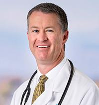 Photo of Patrick A. Kusek, MD