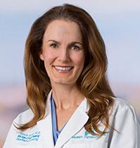 Photo of Nicole M. Annest, MD