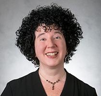 Photo of Sharona Sachs, MD