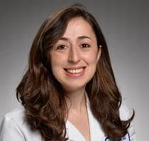 Photo of Rosalynne Rabayev Korman, MD