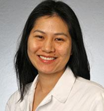 Photo of Jane Erie Kim, MD