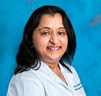 Photo of Sonal R. Hazariwala, MD