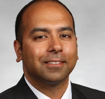 Photo of Srinivasan Subramanian, MD