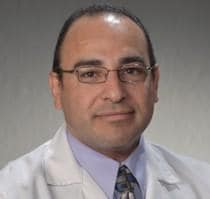 Photo of Ashraf Rifaat Aziz, MD
