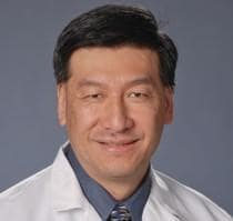 Photo of Melvin J. Lim, MD