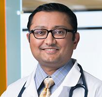 Photo of Mehul V. Gandhi, MD