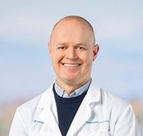 Photo of Nathan M. Spengler, MD