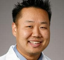 Photo of Michael M. Kim, MD