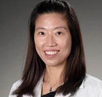 Photo of Peng-Yun Angela Huang, MD