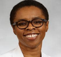 Photo of Chinyere Iheoma Ekechuku, MD MPH