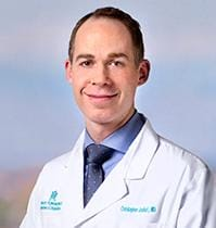 Photo of Christopher R. Jockel, MD