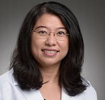 Photo of Ling Ling Cheng, MD