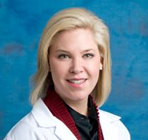 Photo of Jennifer J. Tucker, MD