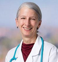 Photo of Audrey L. Sheridan, MD
