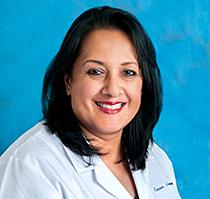 Photo of Sanjukta R. Chatterjee, MD