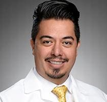Photo of Ricardo Uriostegui, MD