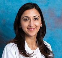Photo of Anita M. Gandhi, MD
