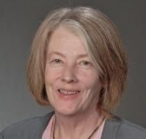 Photo of Patricia Cahill, MD