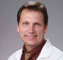 Photo of Randy Richard Lehmer, MD