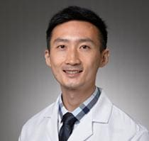 Photo of Michael Z. Chen, MD