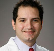 Photo of Joe M. Casillas, MD