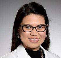 Photo of Mary Grace Sarmiento Lucas, MD