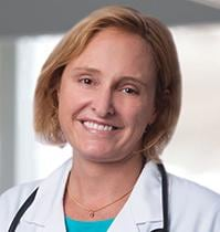 Photo of Shannon Garton, MD