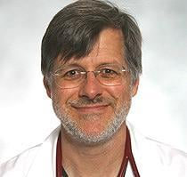 Photo of Aaron L. Angel, MD