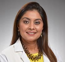 Photo of Poornima Kunani, MD